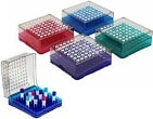 Nos produits: Accessoires sérothèque - biothèque