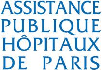 Logo Assistance Publique des Hôpitaux de Paris