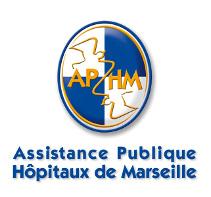 Logo Assistance Publique des Hôpitaux de Marseille
