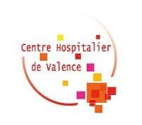 Logo Centre Hospitalier de Valence