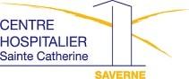 Logo Centre Hospitalier Sainte Catherine