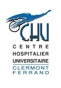 Logo Centre Hospitalier Universitaire Clermont Ferrand