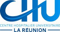 Logo Centre Hospitalier Universitaire de la Réunion