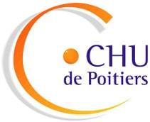 Logo CHU de Poitiers