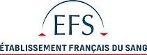 Logo Établissement Français du Sang