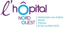 Logo Hôpital Nord Ouest