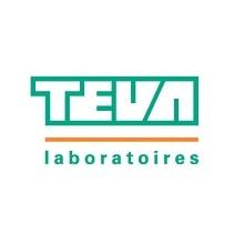 Logo Teva Laboratoires