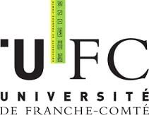 Logo Université de Franche-Comté