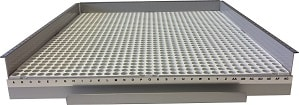 Portoirs et boîtes de stockage: plateau serobox PLX22
