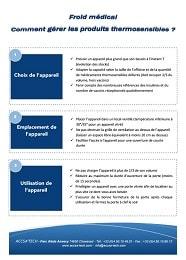 Livret recommandations AccsA'tech