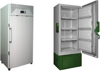 Ultra Cold Freezers