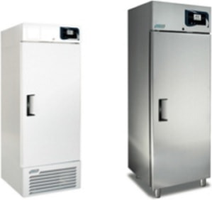 Our Products: Laboratory Freezers