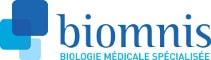 Logo Biomnis - Biologie Médical Spécialisée