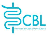 Logo Centre de Biologie du Languedoc