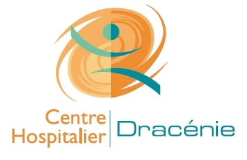 Logo Centre Hospitalier Dracénie