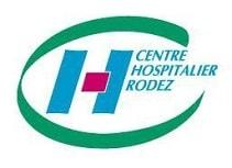 Logo Centre Hospitalier Rodez