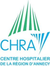 Logo Centre Hospitalier de la Région d'Annecy