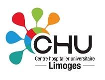 Logo CHU Limoges