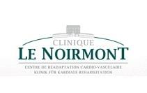 Logo clinique Le Noirmont