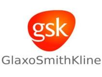 Logo GSK GlaxoSmithKline