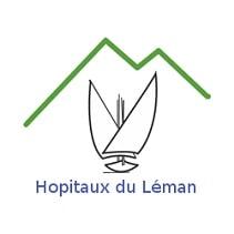 Logo des Hôpitaux du Léman