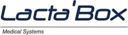Lacta'Box Logo brand - AccsA'tech company