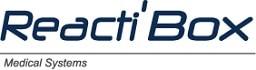 Reacti'Box Logo brand - AccsA'tech company