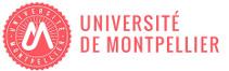 Logo Université de Montpellier