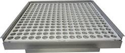 Portoirs et boîtes de stockage: plateau-serobox PLX23 min