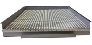 accessoires pour sérothèque: portoir tubes système Serobox