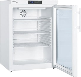 Pharmacy refrigerators: LFKU 1613