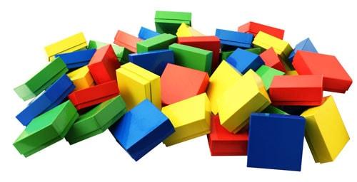 Accessories for Serum bank / Biobank: Serum bank cardboard boxes